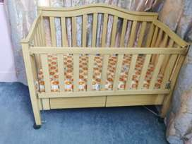 baby bed | cod | sofa 2 in 1