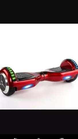 Self balancing scooter, fly on wheels , great