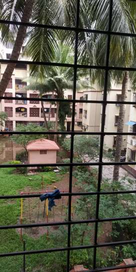 1bhk spacious flat for Rent