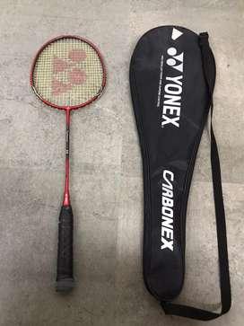 Yonex Badminton Racket(CARBONEX 7000 EX)