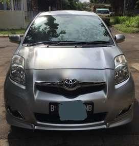 Dijual Toyota Yaris 1.5S Limited murah berkualitas!