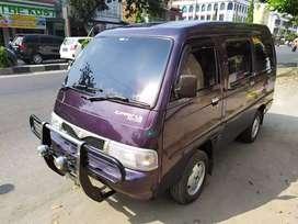 Suzuki Carry Realvan 1997 (Ac Double) Pajak Baru Bayar