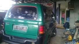 Daihatsu espas tahun 1997