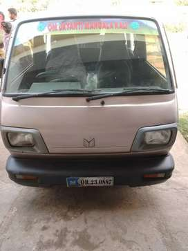 Maruti Omni E, The Traditional van