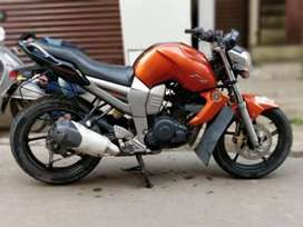 FZ superb Condition
