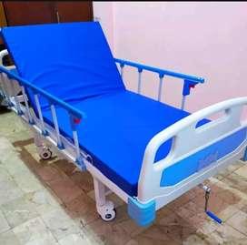 Tempat tidur rumah / Ranjang rumah sakit / Bed pasien murah