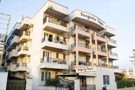 3 BHK Sharing Rooms for Women at ₹7900 in Hoodi, Bangalore