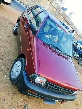 Maruti Suzuki 800 Std BS-II, 2012, Petrol