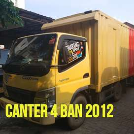 Canter 4 Ban Th. 2012