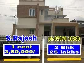 DTCP site @ saravanampatti near (sathy NH road)