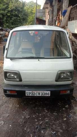 Maruti Suzuki Omni 8 STR BS-III, 1995, LPG