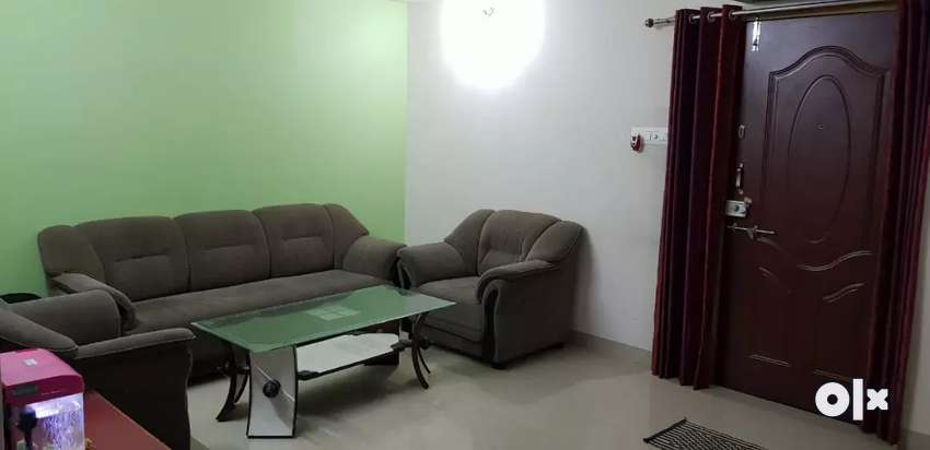 02BHK FULLY FURNISHED HOUSE FOR RENT.  IMMEDIATE POSSESSION 0
