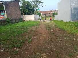 Tanah Kavling Luas Siap Bangun di Ngaliyan dkt SMA 8 Pabrik Sango