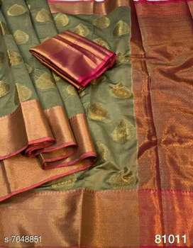 Western wears and sarees