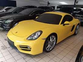 Porsche CAYMAN 2.7 PDK 2013