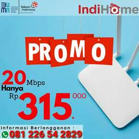 internet indihome promo