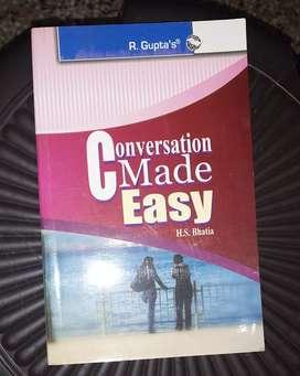 Conversation Made Easy