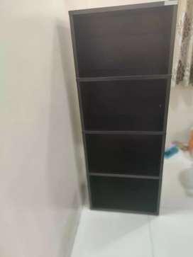 Wooden multipurpose  rack