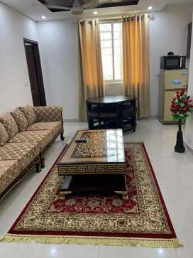 1 Bed Luxury apartment for rent hot location