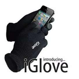 sarung tangan iglove sentuh smartphone all type hp