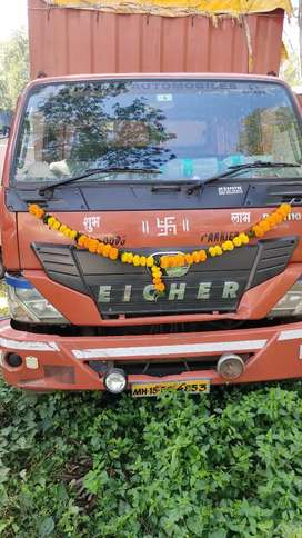 Nashik local driver parts time or full time