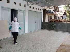 Disewakan Rumah Strategis dekat Jalan Jogja-Solo