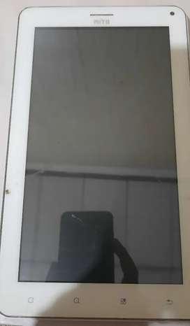 Tablet / Tab Merk Mito white