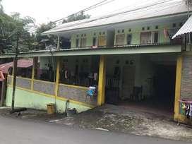 Rumah kos 25kamar di Tuminting
