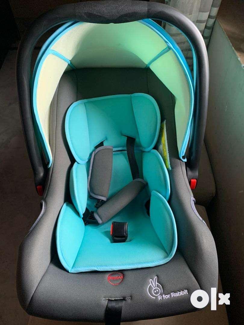 R Rabit Car Seat Brand New