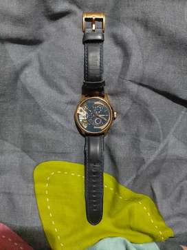 Fossil ME1138 TOWNSMAN Analog Watch for Men