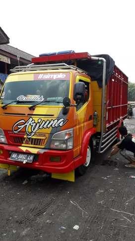 Sewa truck tambun