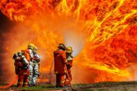 10Th, ITI, Diploma, Inter or any Degree Candidates for Fire & Safety