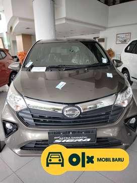 [Mobil Baru] Sigra R MT Murah