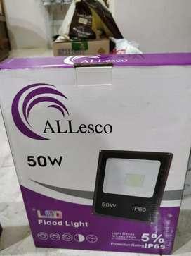 Lampu LED Flood Light (Lampu Sorot)