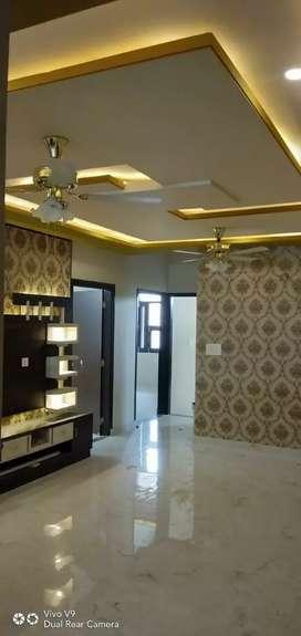 3 Bhk jda approved flat for sale