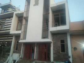 50 YARD NEW PAIR DUPLEX HOUSE 22 LAC EACH( K BLOCK SHASTRI NAGAR)
