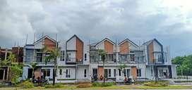 Villa Butta Karaeng rumah bebas banjir subsidi KPR DP bisa diangsur