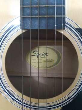 Fender's Guitar
