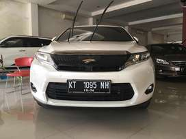 Toyota Harrier 2.0 L AT Th 2014