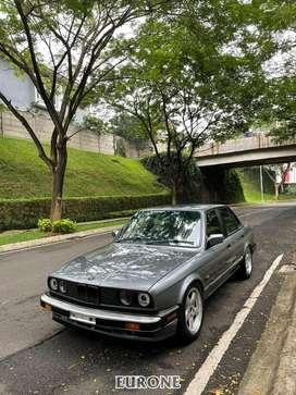 BMW E30 m40 1990