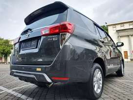 Innova Reborn V 2.4 Matic Diesel Orisinil