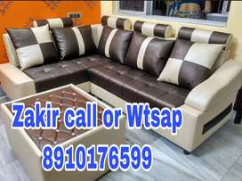 Designer Sofa set are available in my workshop