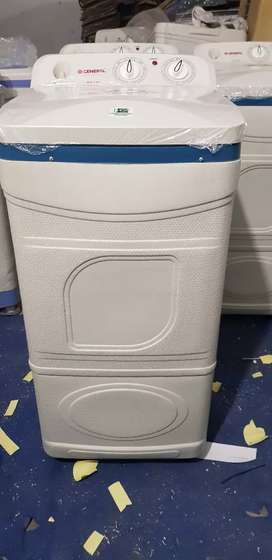 A-One National 8kg Washing and drayer machine  2 years motor warranty