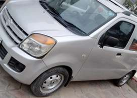 Maruti Suzuki Wagon R 2007 CNG & petrol 75000 Km Driven