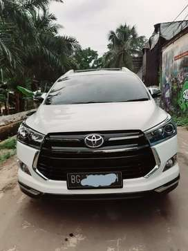 Toyota Kijang Innova VENTURER 2017/2018 AT Matic