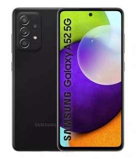Samsung A52 5G Dp Mulai 0 % Tanpa Jaminan