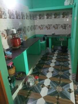 Room rent for ledies