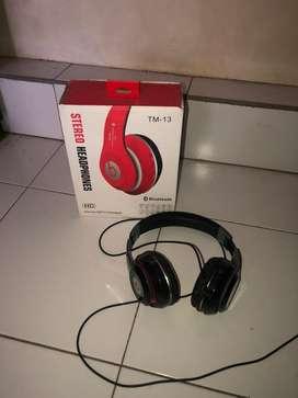 Headphone gaming