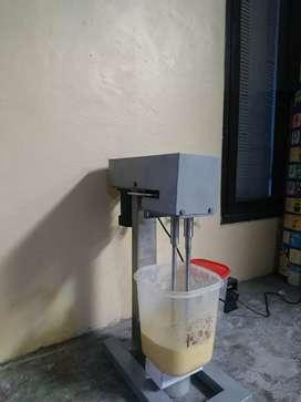 Mixer aduk roti/telur