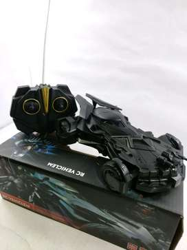 Mainan Mobil Remote Control RC VEHICLIM BATMAN